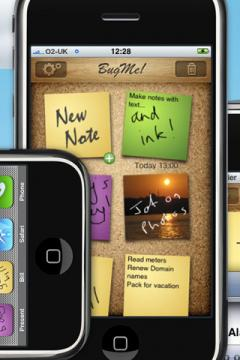BugMe! Lite for iPhone/iPad