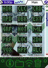 Bull Market SilverScreen Theme