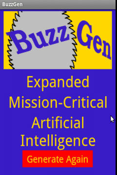 BuzzGen (Android)