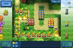 Crystal Defenders Lite for iPhone