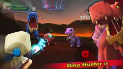 Call of Mini: DinoHunter for iPhone/iPad