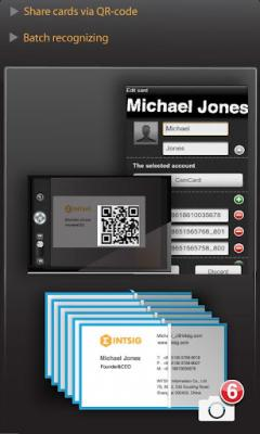 CamCard for Android