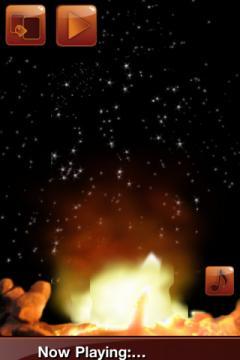 Camera Bonfire