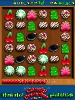 Candy Cruncher