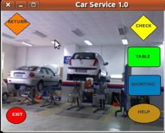 Car Service Lite