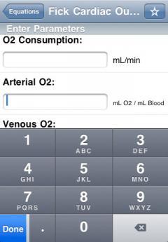 Cardiology Calculator