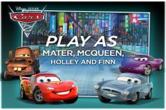 Cars 2 for iPhone