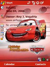 Cars - McQueen Theme