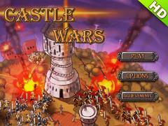 Castle Wars HD