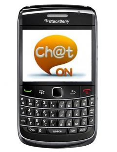 ChatON for BlackBerry