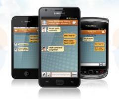 ChatON for Windows Mobile