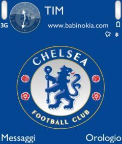 Chelsea FC Theme