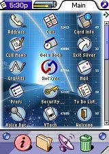 Classic Silverscreen Theme