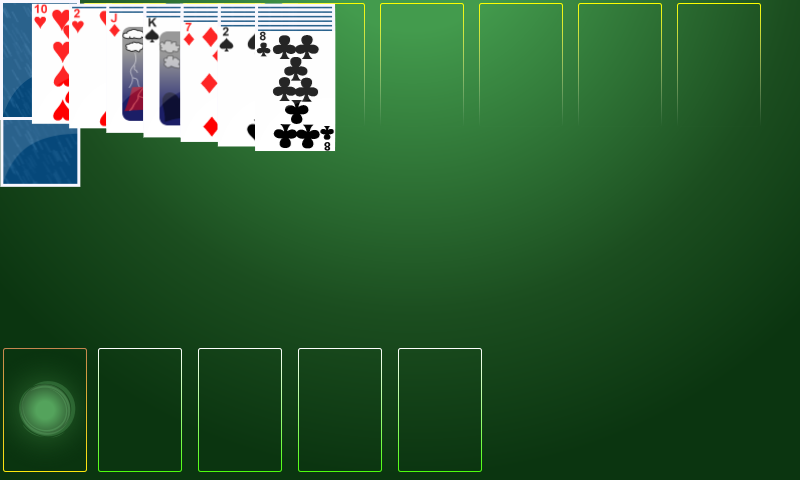 solitaire game free download for mobile