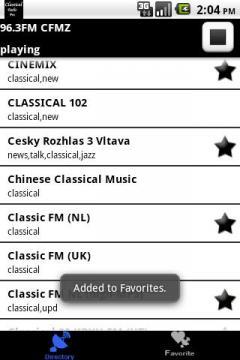 Classical Radio Pro for Android