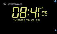 Clock Talk 3