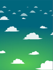 Clouds for Symbian