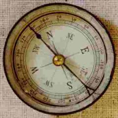 Compass Widget