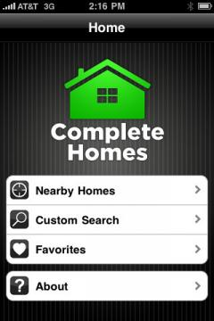 Complete Homes