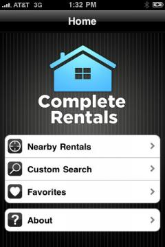 Complete Rentals - Apartments and Homes