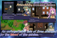 Covenant of Solitude for iPhone