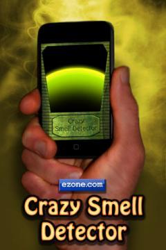 Crazy Fart Detector