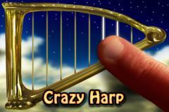 Crazy Harp