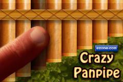 Crazy Panpipe