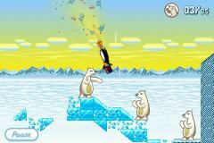 Crazy Penguin Catapult 2