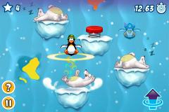 Crazy Penguin Party FREE