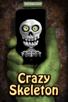 Crazy Skeleton