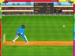 Cricket HD Lite for iPad