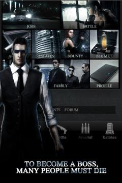 Crime Inc. for iPhone/iPad 1.4