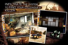 Criminal Investigation Agents - Petrodollars HD Free for iOS