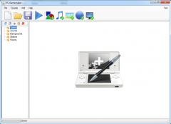 DS Game Maker +