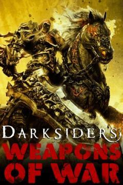 Darksiders: Weapons of War