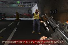 Dead Rage: Revenge Soul HD