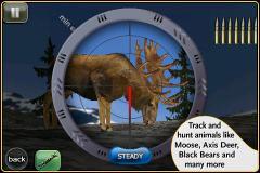 Deer Hunter Challenge for iOS