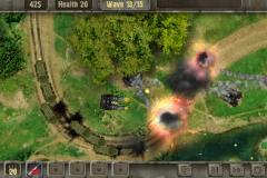 Defense zone HD Lite for iPhone/iPad