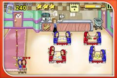 Diner Dash Deluxe for iOS
