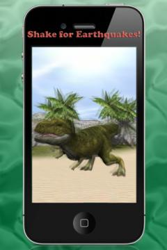 Dino Digger for iPhone/iPad