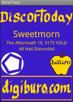 DiscorToday