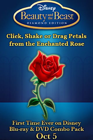 Quotes From Beauty And The Beast About The Rose Beauty And The Beast R...