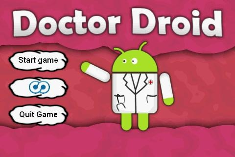 Doctor droid