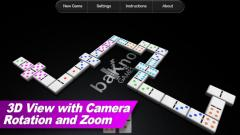 Domino HD for iPhone/iPad