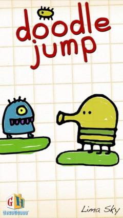 Doodle Jump for Android