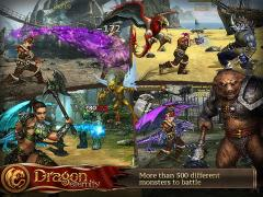 Dragon Eternity for iPhone/iPad