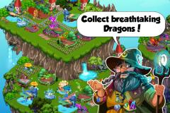 Dragon Story for iPhone/iPad
