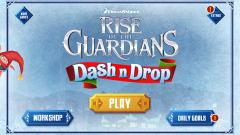 DreamWorks Dash n Drop for iPhone/iPad