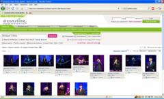 Dreamstime search - Firefox Addon